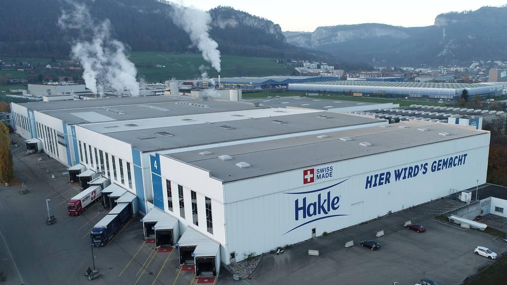 Der WC-Papier-Gigant Kimberly-Clark will künftig in Italien produzieren — 265 Jobs sind in Gefahr