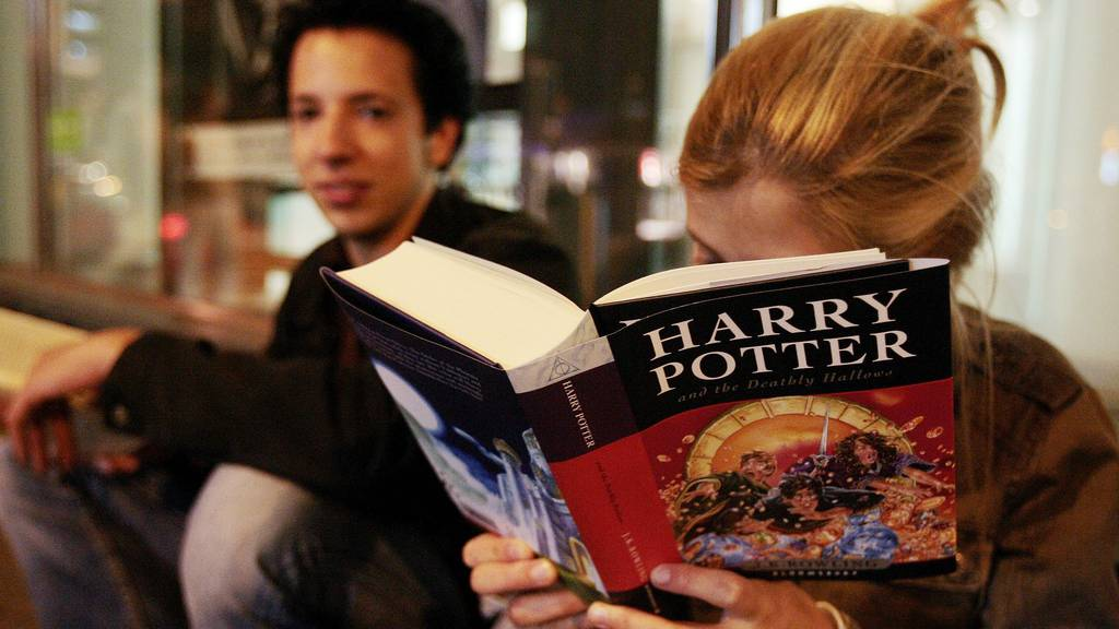 Harry Potter wird 40 – bist du ein echter Potterhead?
