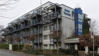 Das Hotel Tenedo soll zehn neue Zimmer erhalten.