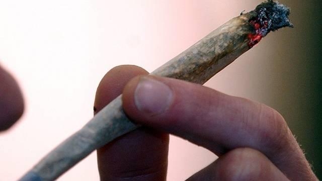 Die Niederlande will den Cannabis-Konsum regulieren (Symbolbild)