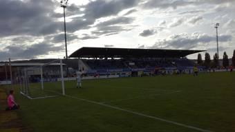 Der FC Wohlen besiegt den FC Bassecourt zuhause mit 4:3.