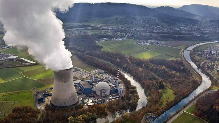 Baden soll den Atomausstieg bis 2024 realisieren. (Archiv)