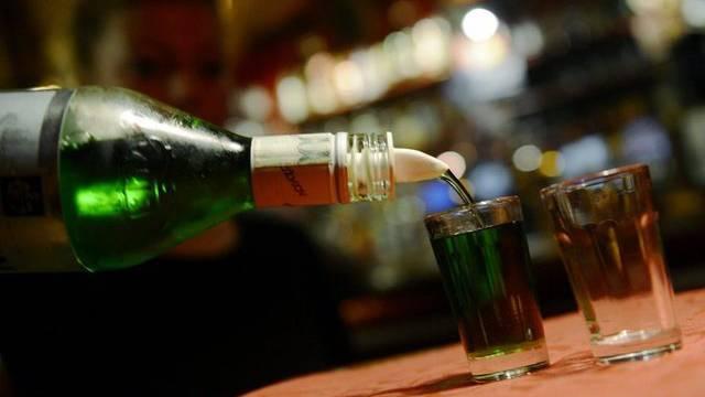 Damit ist jetzt Schluss in Tschechien: Ausschank von hartem Alkohol