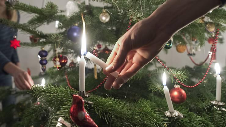 Limmattaler verraten, wie man sich die Advents- und Weihnachtszeit ...
