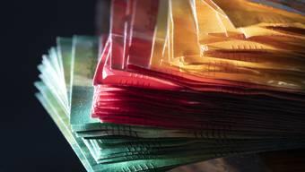 Das Eigenkapital beläuft sich durch die Aufwertung auf 328,4 Millionen Franken (Vorjahr 148,3 Millionen). Das ist ein historischer Höchststand. (Symbolbild)