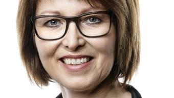 Brigitte Bolliger, neue Co-Geschäftsführerin bei Mode Bernheim.
