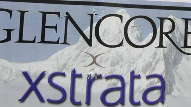 Auf dem Weg zum weltgrössten Rohstoffkonzern: Fusionierte Glencore und Xstrata
