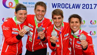 Orientierungslauf World Games
