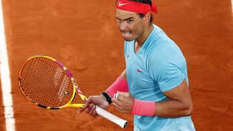 Grandiose Leistung: Rafael Nadal holte am French Open seinen 13. Titel - den 20. bei einem Grand-Slam-Turnier