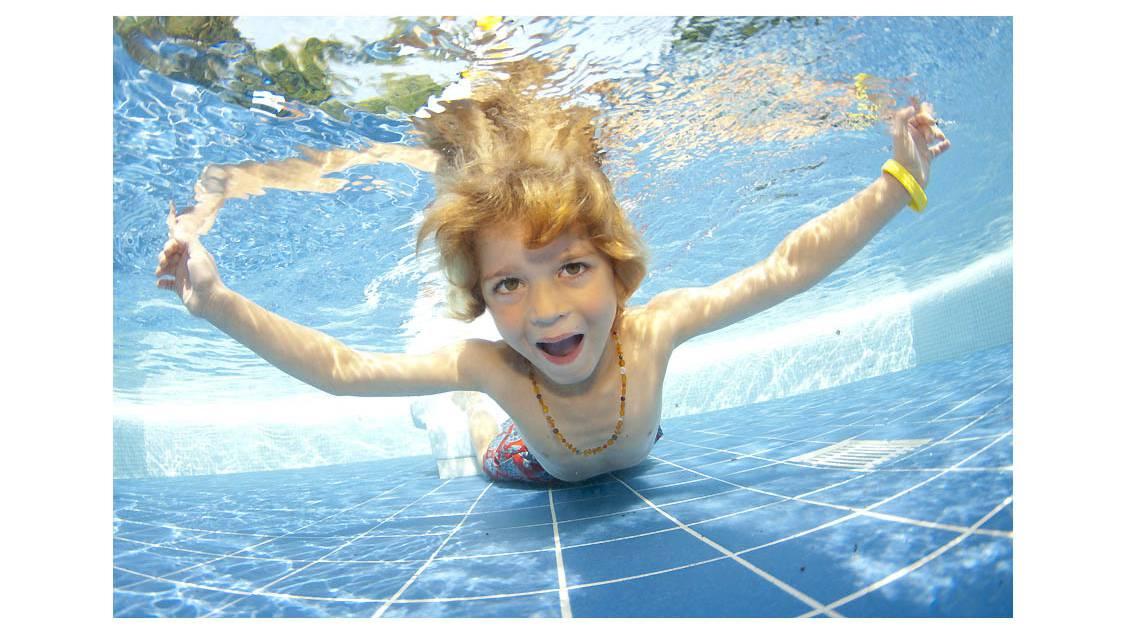 Gefahr des Ertrinkens steigt mit Badesaison