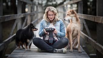 Hundefotografin des Jahres 2019: Denise Czichocki
