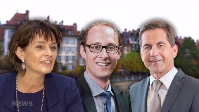Politiker wohnen zum Schnäppchenpreis im Von-Wattenwyl-Haus