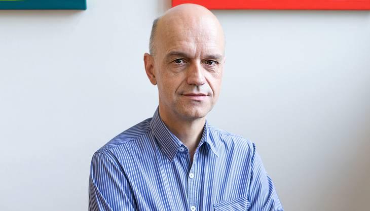EU-Experte Francis Cheneval