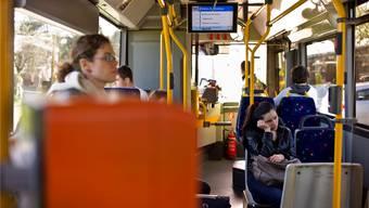 Die neue Buslinie für Schlieren hat im Stadtparlament einen schweren Stand (Symbolbild).