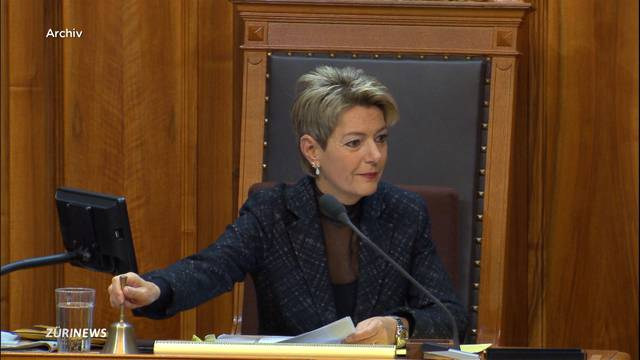 FDP-Männer lassen Frauen den Vortritt