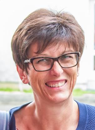 Irmgard Struchen (CVP),Schulpräsidentin
