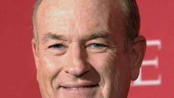 Bill O'Reilly hat ein Buch über den Tod von Jesus geschrieben (Archiv)
