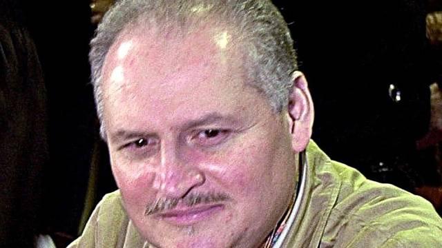 """""""Carlos"""" im Jahr 2000 (Archiv)"""