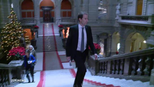 Heisse Phase im Bundesratswahlkampf