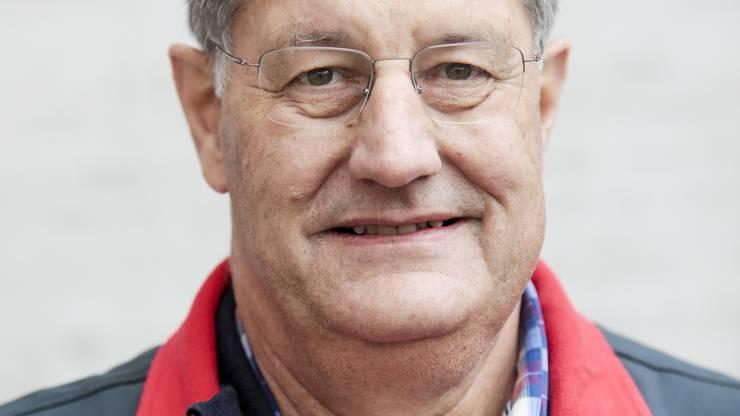 Pius Wiss, Gemeindeammann Dietwil
