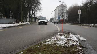 In Solothurn werden weitere Quartiere mit Fernwärme erschlossen