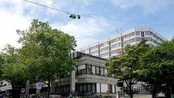 Das Universitätsspital Basel prüft ein neues Kühlsystem.