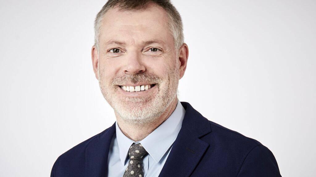 Hugo Keune heisst der neue CEO des Kantonsspitals Graubünden in Chur. Er tritt seine Stelle im August 2021 an.