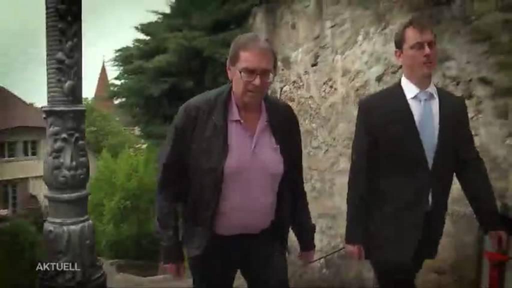 Ingo Malm muss hinter Gitter und bekommt den Landesverweis