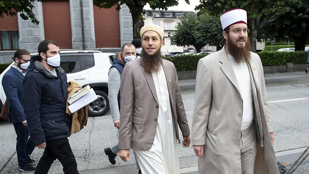 Bedingte Freiheitsstrafen für zwei IZRS-Vorstandsmitglieder