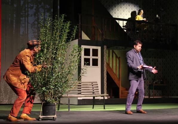 Stenen aus der Oper Die lustigen Weiber von Windsor (28)