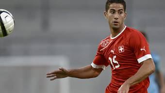 Nassim Ben Khalifa wird für A-Nationalmannschaft gebraucht.