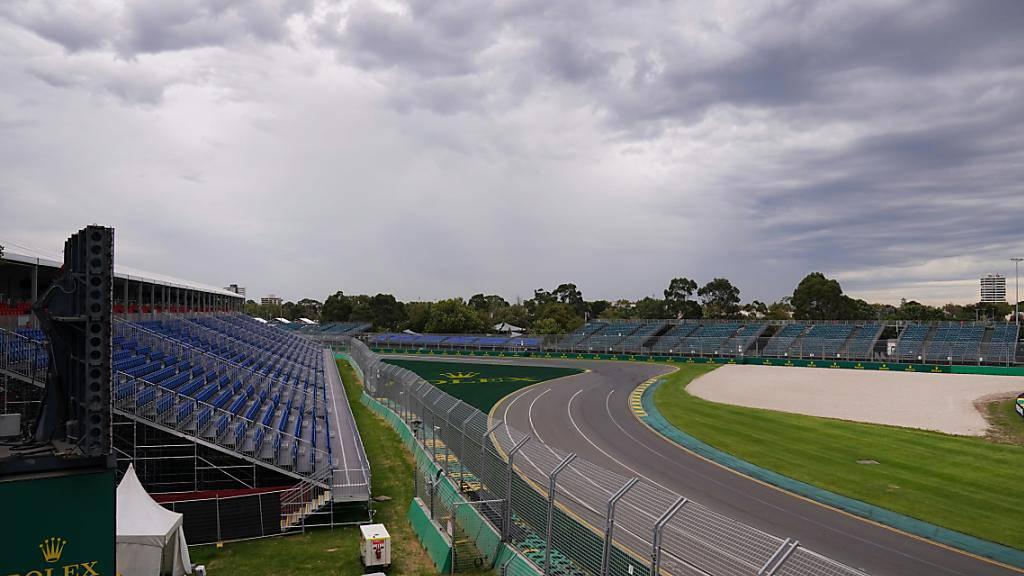 Geister-Rennen in der Formel 1?