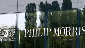 Philip Morris verurteilt