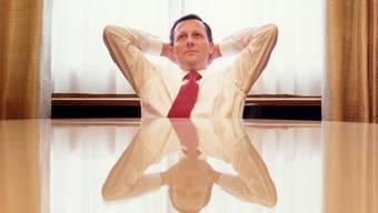 Aktionärsschützer Hans-Jacob Heitz hat Strafanzeige wegen ungetreuer Geschäftsbesorgung und unwahrer Angaben im kaufmännischen Gewerbe eingereicht. Thorsten Futh/laif