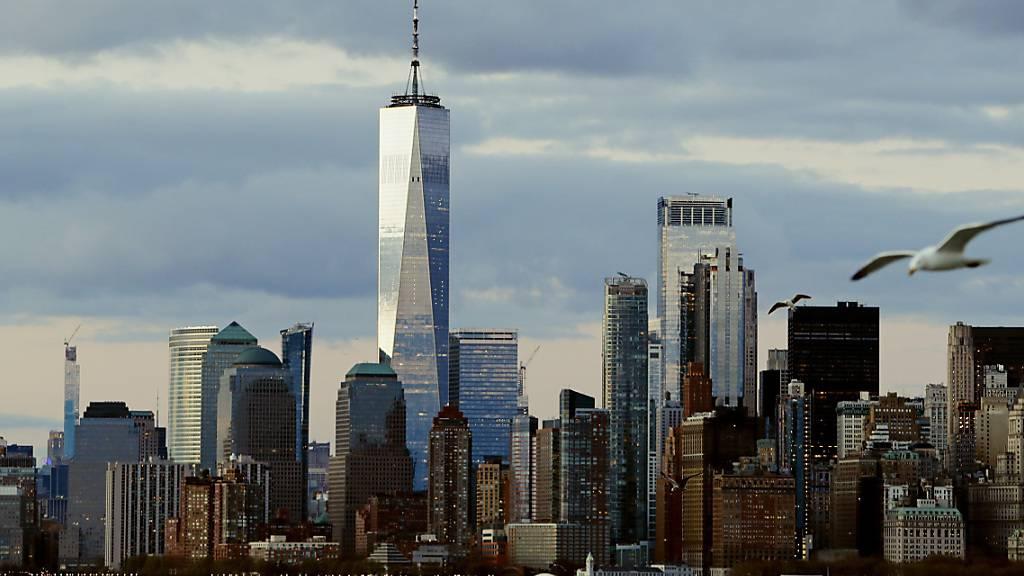 Weltstadt mit Schlagseite - New York wählt einen neuen Bürgermeister