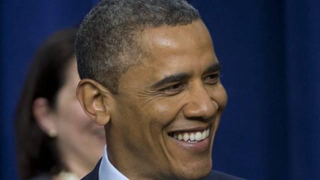 US-Präsident Barack Obama hat den Kompromiss unterzeichnet