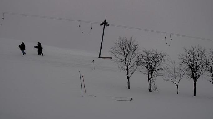 Ab dem Samstag laufen die beiden Skilifte auf dem Balmberg.