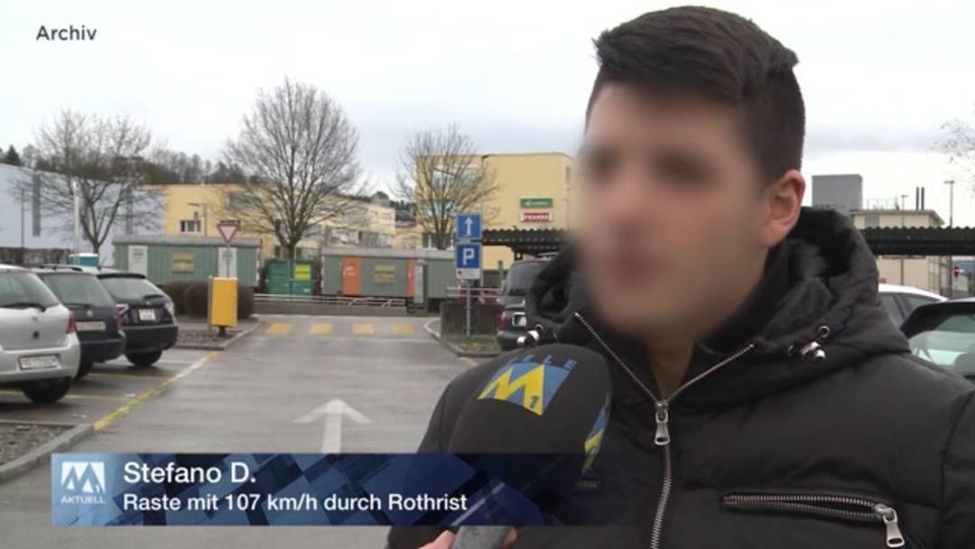 20 Monate lautete das erste Urteil des Bezirksgericht Zofingen: Der TeleM1-Bericht vom 16. März 2017