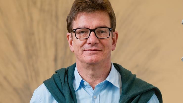 Carlo Mettauer hofft, dass er wieder mehr Zeit findet für Ausstellungen und Theaterbesuche. Emanuel Freudiger