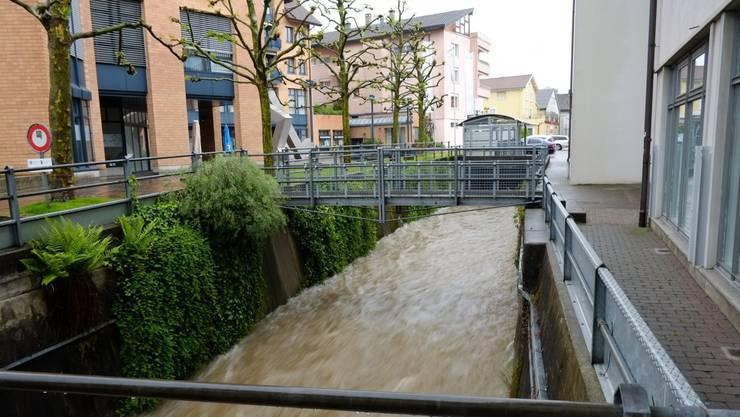 Dies beantragt die Aargauische Pensionskasse in ihrem Wiedererwägungsgesuch