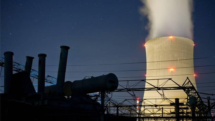 Am 27. November wird über die Atomausstiegsinitiative abgestimmt. Der kantonal-solothurnische Gewerbeverband empfiehlt ein Nein in die Urne zu legen.