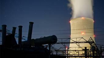 Über die «Atomausstiegsinitiative» wird am 27. November abgestimmt.