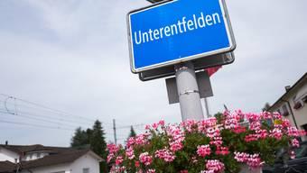 Die Urnenabstimmung in Unterentfelden findet am 14. Juni statt.