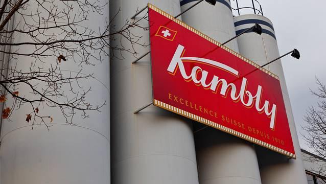 Der Emmentaler Biskuithersteller eckt mit seinem Vorhaben an.