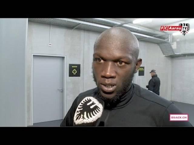 FC Schaffhausen - FC Aarau 4:0 (07.05.2017, Stimmen zum Spiel)