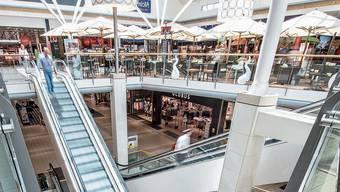 Das Emmen Center ist das umsatzstärkste Einkaufszentrum der Region Luzern.