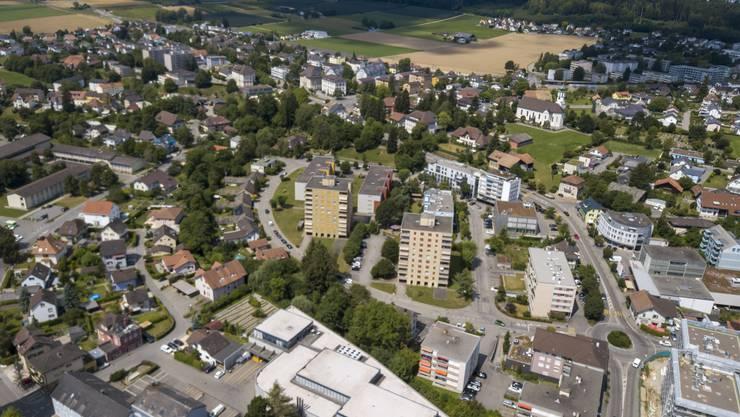 Für 2021 wird in Biberist ein Defizit von 1,3 Mio. Franken budgetiert.