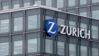 Der Versicherungskonzern Zurich lieferte dank Einsparungen, Effizienzverbesserungen und der guten Entwicklung an den Finanzmärktenein ein solides Jahresergebnis 2019 ab. (Symbolbild)