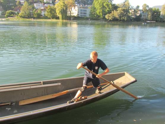 Stefan Suter, Schweizer Meister bei den Jungfahrern