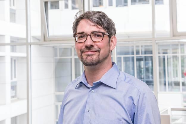 Parteipräsident Pascal Pfister gilt als Gegner der Vorlage, muss aber die in der Frage noch gespaltene Partei repräsentieren.